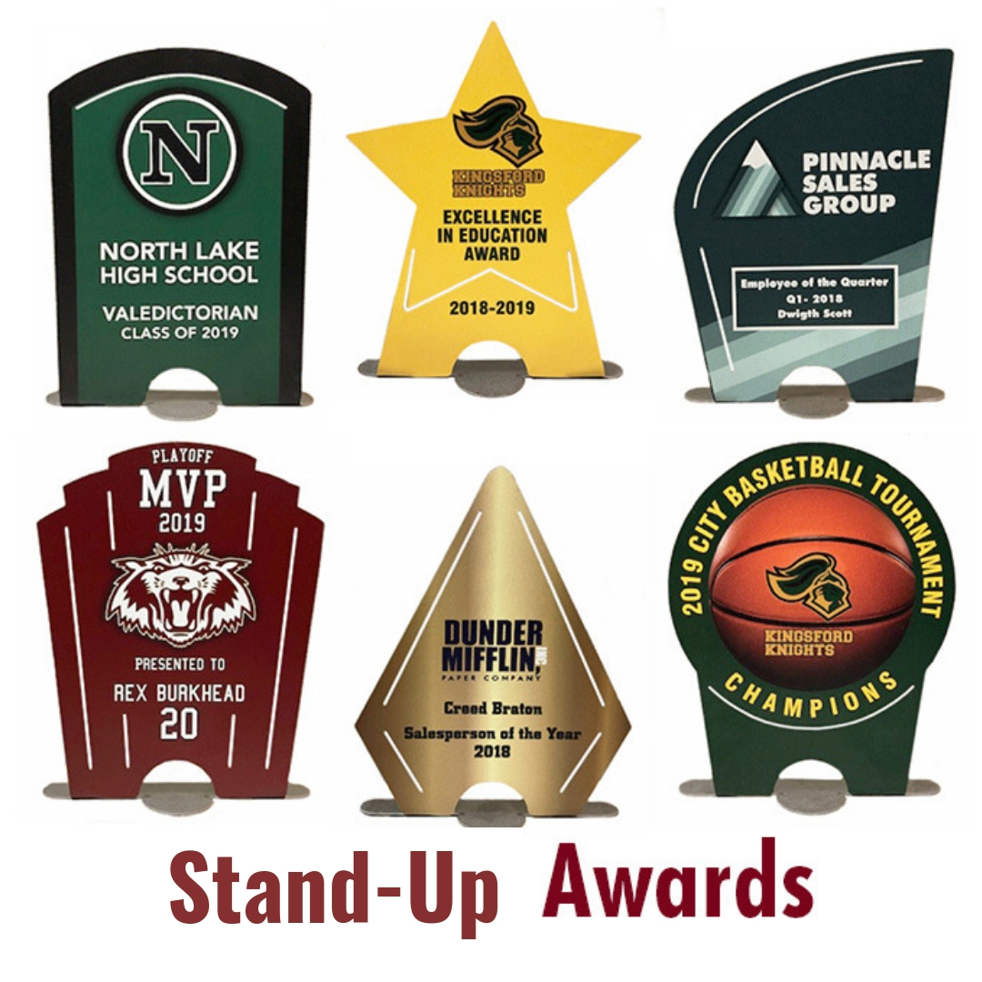 Stand-Up Awards